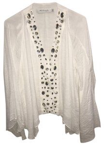 T-Bags Los Angeles Top white