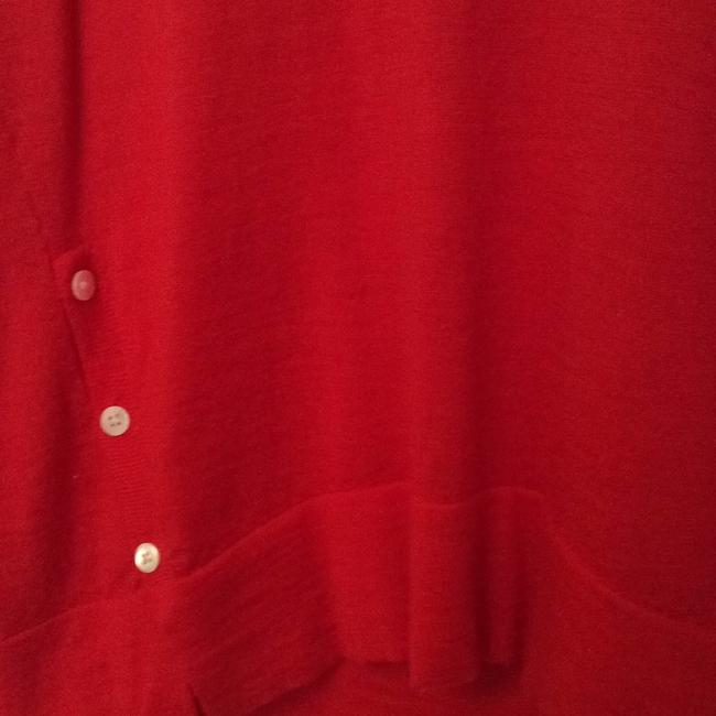 A|X Armani Exchange Top red Image 1