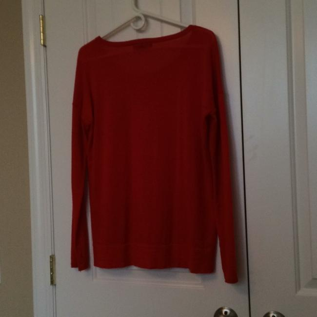 A|X Armani Exchange Top red Image 4