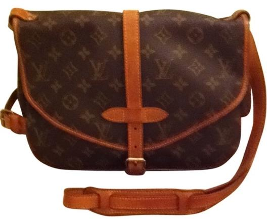 Preload https://item2.tradesy.com/images/louis-vuitton-lv-monogram-canvas-cross-body-bag-22251-0-0.jpg?width=440&height=440
