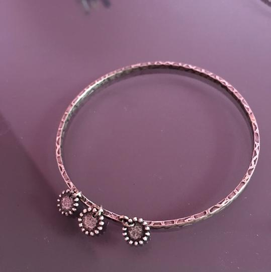 Other silver and gray bangles Image 2