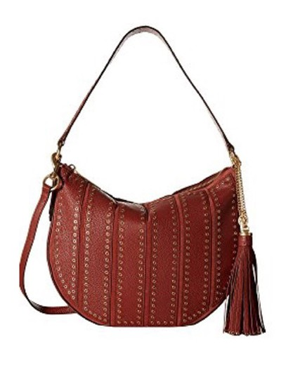 Preload https://img-static.tradesy.com/item/22251232/michael-kors-brooklyn-grommet-applique-med-brick-brown-leather-shoulder-bag-0-0-540-540.jpg