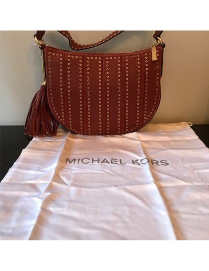 Michael Kors Handbag Shoulder Bag Image 6