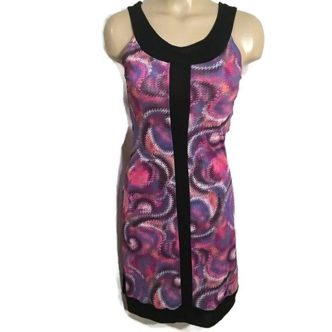 Sweet Pea by Stacy Frati short dress Multi on Tradesy Image 4