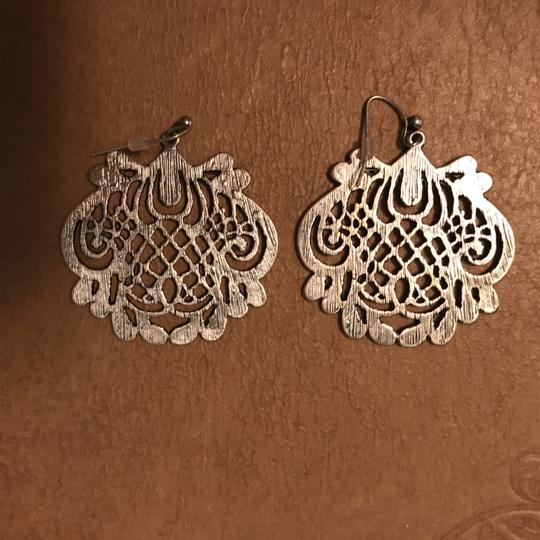 Express statement earrings Image 1