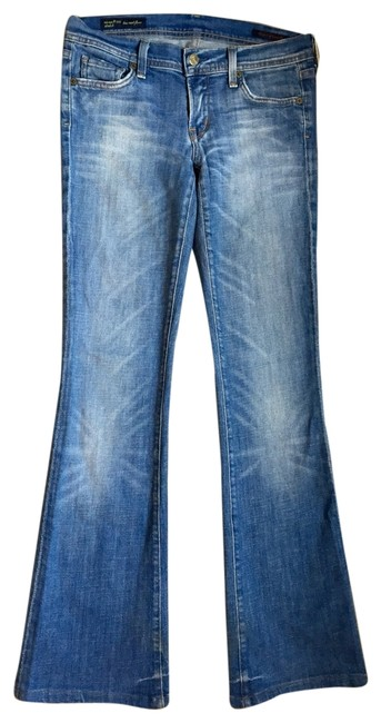 Preload https://item4.tradesy.com/images/citizens-of-humanity-flare-leg-jeans-washlook-2225153-0-1.jpg?width=400&height=650