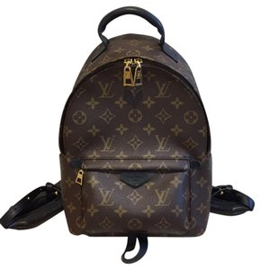 Louis Vuitton Palm Springs Mini Palm Springs Neverfull Palm Springs Pm Backpack