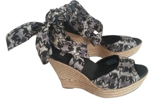 UGG Australia Heels Lucianna As pictured Wedges
