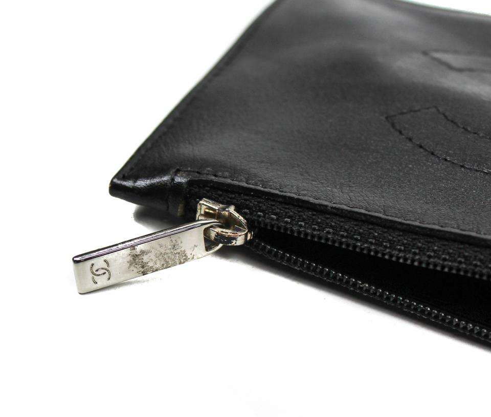 d4d3e08250d3 Chanel Zip Pouch Wallet | Stanford Center for Opportunity Policy in ...