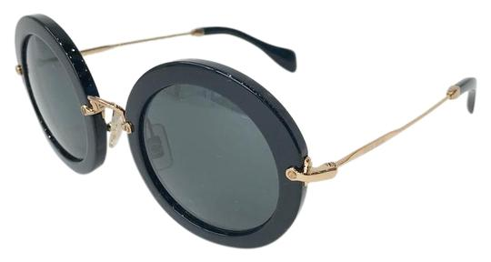 Preload https://img-static.tradesy.com/item/22253750/miu-miu-black-mu-13ns-c49-sunglasses-0-1-540-540.jpg