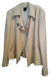 CoSTUME NATIONAL New Wool Coat