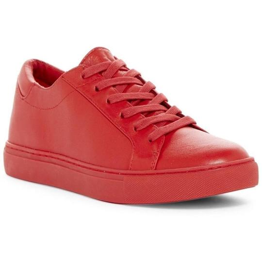 Kenneth Cole red Athletic Image 1