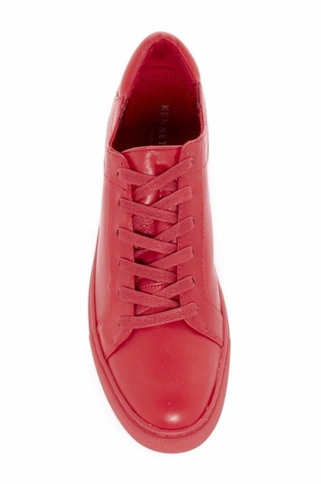 Kenneth Cole red Athletic Image 2