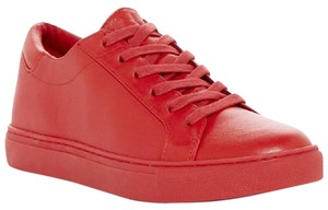 Kenneth Cole red Athletic