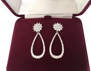 Camrose & Kross Jacqueline Kennedy Monte Carlo Earrings