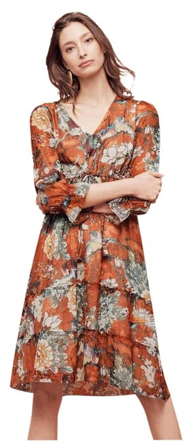 Preload https://img-static.tradesy.com/item/22254839/anthropologie-free-shipping-8p-hemant-and-nandita-orange-zeri-floral-peasant-mid-length-short-casual-0-1-650-650.jpg