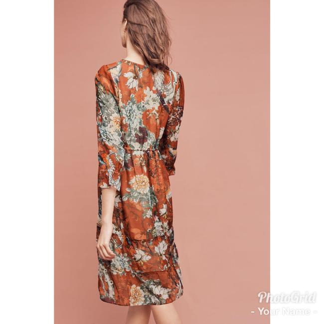 Anthropologie short dress $55 OBO **Free Shipping** NWT Sz 8P on Tradesy Image 2