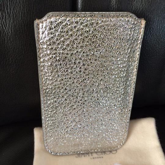 "Jimmy Choo Brand New Jimmy Choo ""Trent"" iPhone Sleeve"