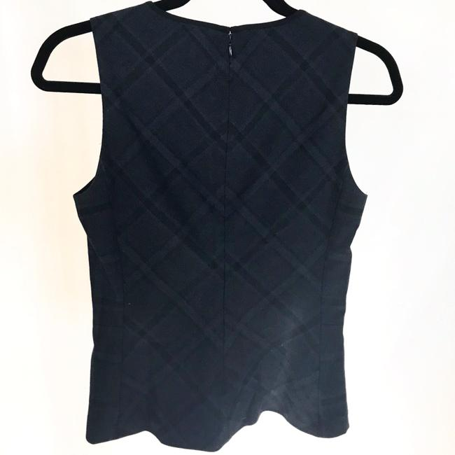 Theory Top Navy Blue Image 1