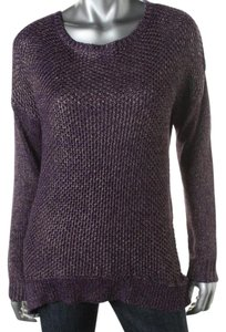Grace Elements Metallic Sweater