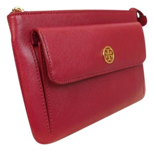 Tory Burch RASBERRY Clutch