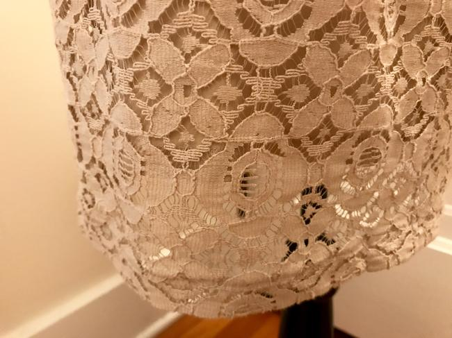 Banana Republic Lace Shift Dress Image 2