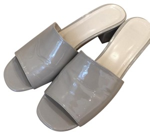 Maryam Nassir Zadeh cement patent Sandals