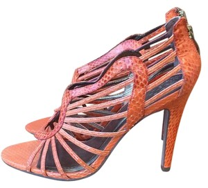 Vince Camuto Orange Formal