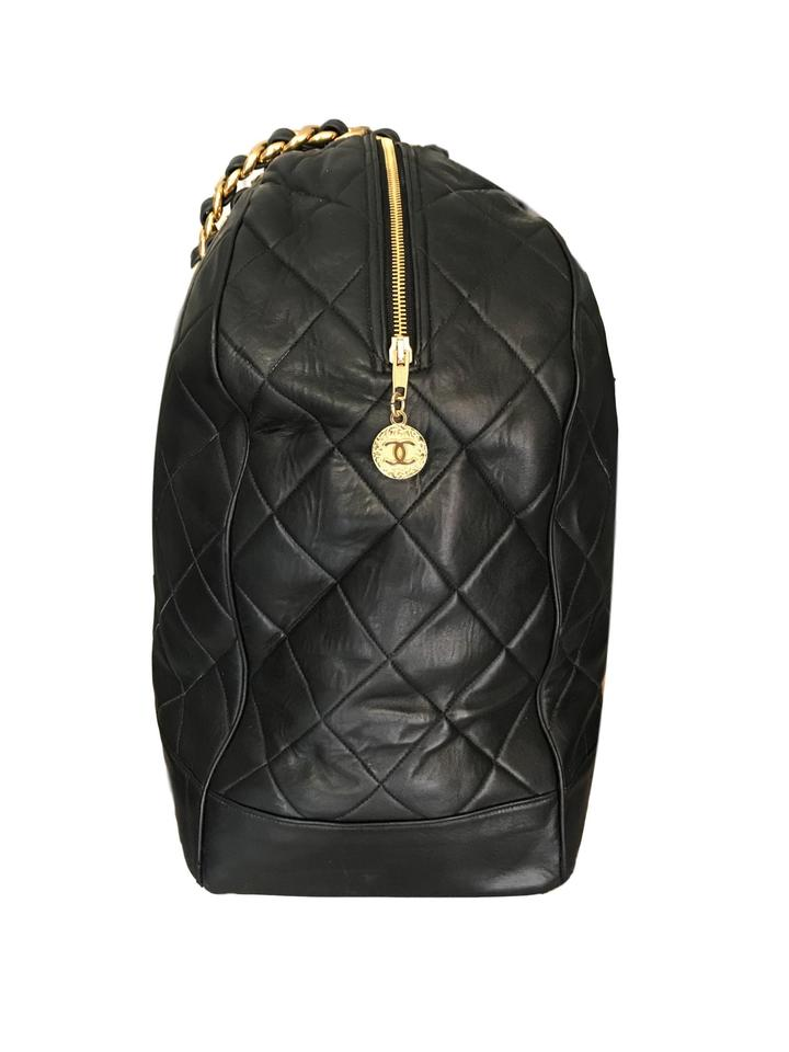 8063bcc28280 Chanel Timeless Tote XL Giant Vintage 23