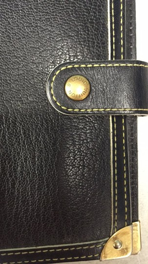 Louis Vuitton Louis,Vuitton,Suhali,Small,Ring,Agenda,Wallet
