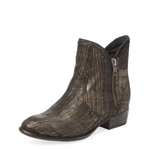 Seychelles Ankle Black Boots
