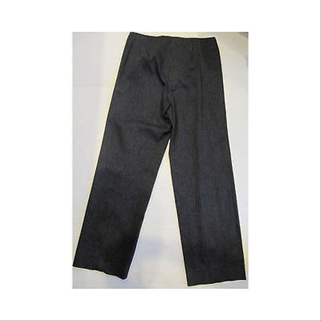 Other Womens Danielle Trousers Pinstripe Pants
