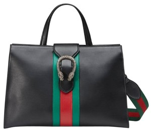 2f3b58b8e8 Gucci Dionysus Web Crossbody Gg Hobo Lions Head Red Green Black ...