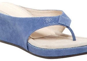 Donald J. Pliner light blue Sandals