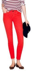 J.Crew Skinny Jeans-Light Wash