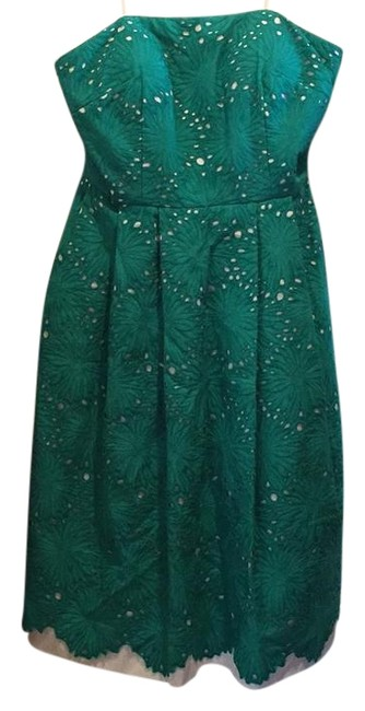 Item - Seagrass 345004 Short Cocktail Dress Size 2 (XS)