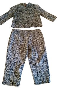 Hearts of Palm Women's Heart Of Palms 2piece pants set. Size:16P. Wonderful cond.