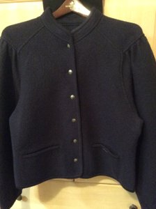 KG Kurt Geiger Navy Blue Jacket