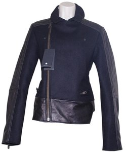 Surface to Air black Jacket