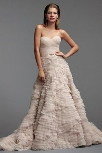 Watters Watters Davia Wedding Dress