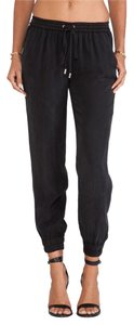 Paige Cargo Pants black