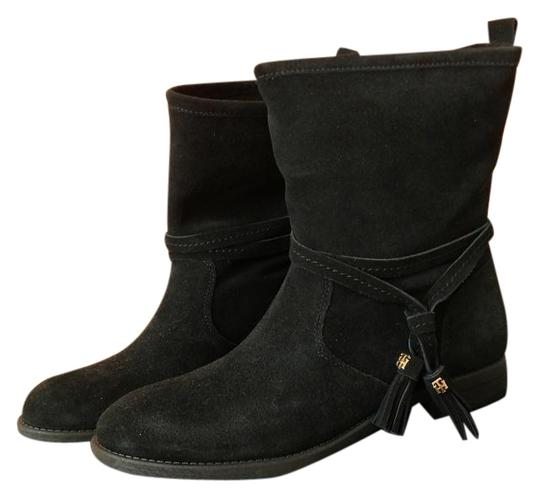 Preload https://img-static.tradesy.com/item/22266451/tommy-hilfiger-black-item-387775-bootsbooties-size-us-85-regular-m-b-0-1-540-540.jpg