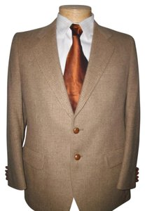 Valentino Light Brown Blazer