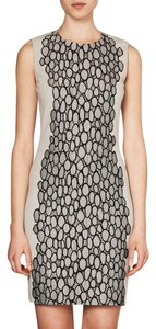 Diane von Furstenberg Dvf Tilda Stretch Lace Dress