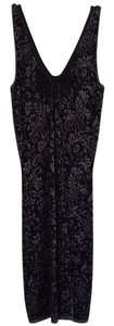 Free People Bodycon Beaded Comfortable Dress