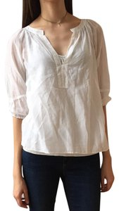 Ann Taylor Top White