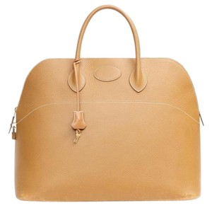 9e87e6937a5d Beige Hermès Bags - Up to 90% off at Tradesy