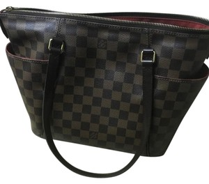 Louis Vuitton Totally Pm Rare Like New Shoulder Bag