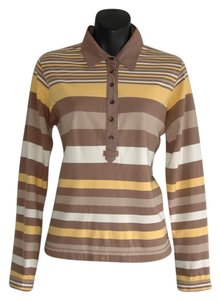 Saint James Top brown