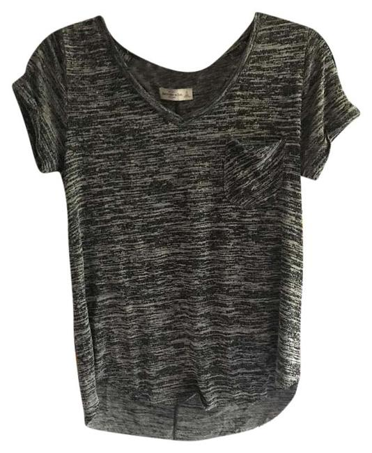 Abercrombie fitch speckled t shirt tradesy for Abercrombie and fitch t shirts online shopping